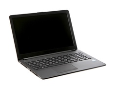 Ноутбук HP 15-bs142ur 7GU87EA Выгодный набор + серт. 200Р!!!(Intel Core i3-5005U 2.0GHz/4096Mb/256Gb SSD/No ODD/Intel HD Graphics/Wi-Fi/Bluetooth/Cam/15.6/1366x768/DOS)