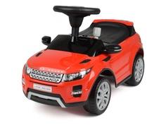 Каталка RT 348 Land Rover Evoque Red