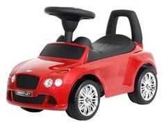 Каталка RT 326 Bentley Red