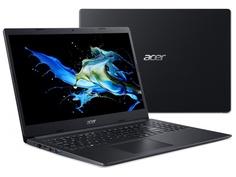 Ноутбук Acer Extensa EX215-31-P41T Black NX.EFTER.006 Выгодный набор + серт. 200Р!!!(Intel Pentium N5000 1.1 GHz/4096Mb/256Gb SSD/Intel HD Graphics/Wi-Fi/Bluetooth/Cam/15.6/1920x1080/Linux)