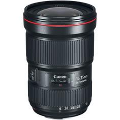 Объектив Canon EF 16-35 mm F/2.8 L III USM