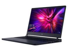Ноутбук Xiaomi Mi Gaming Black XMG1902-CA (Intel Core i7 9750H 2.6 GHz/16384Mb/1000Gb SSD/nVidia GeForce RTX 2060 6144Mb/Wi-Fi/Bluetooth/Cam/15.6/Windows 10 Home)