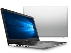 Ноутбук Dell Inspiron 3793 3793-8221 (Intel Core i7-1065G7 1.3GHz/8192Mb/512Gb SSD/nVidia GeForce MX230 2048Mb/Wi-Fi/17.3/1920x1080/Windows 10 64-bit)