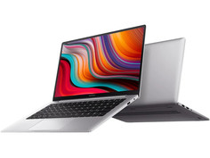 Ноутбук Xiaomi Mi RedmiBook Silver XMA1903-AN (Intel Core i5-10210U 1.6 GHz/8192Mb/512Gb SSD/nVidia GeForce MX250 2048Mb/Wi-Fi/Bluetooth/13.3/1920x1080/Windows 10)