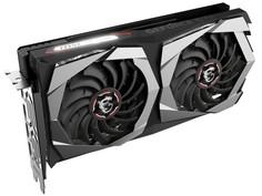 Видеокарта MSI GeForce GTX 1650 Super 1755Mhz PCI-E 3.0 4096Mb 12000Mhz 128 bit 3xDP HDMI HDCP GTX 1650 SUPER GAMING X Выгодный набор!!!
