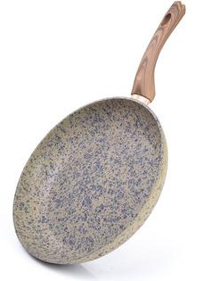 Сковорода Fissman Crema Nova 28cm 4323