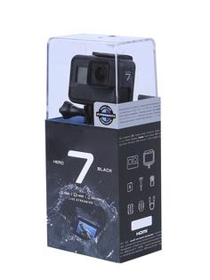 Экшн-камера GoPro Hero 7 Black Edition CHDHX-701-RW Выгодный набор + серт. 200Р!!!
