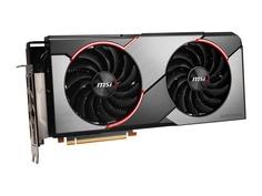 Видеокарта MSI Radeon RX 5600 XT 1235Mhz PCI-E 4.0 6144Mb 12000Mhz 192 bit HDMI 3xDP RX 5600 XT GAMING X Выгодный набор + серт. 200Р!!!