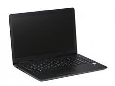 Ноутбук HP 15-da0474ur Black 7VW01EA (Intel Core i3-7020U 2.3 GHz/4096Mb/128Gb SSD/Intel HD Graphics/Wi-Fi/Bluetooth/Cam/15.6/1920x1080/Windows 10 Home 64-bit)