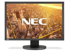 Монитор NEC MultiSync PA243W-BK Black