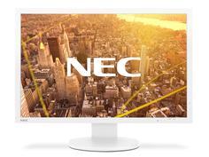 Монитор NEC MultiSync PA243W White