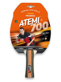 Ракетка для настольного тенниса Atemi 700CV