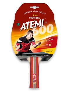 Ракетка для настольного тенниса Atemi 600AN