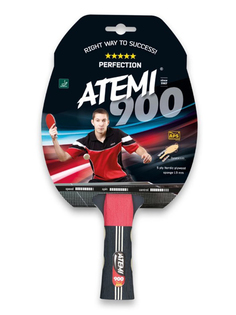 Ракетка для настольного тенниса Atemi 900CV