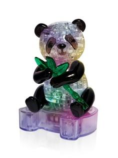3D-пазл DIY House Магический кристалл Панда с веткой со светом 9055A