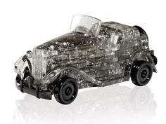 3D-пазл DIY House Магический кристалл Машина 9061