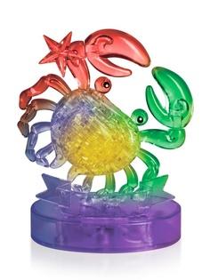 3D-пазл DIY House Магический кристалл Рак со светом 9048A