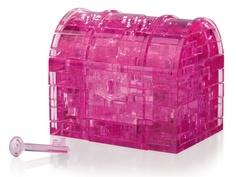 3D-пазл DIY House Магический кристалл Сундучок со светом 9006A