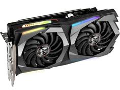 Видеокарта MSI GeForce GTX 1660 1860Mhz PCI-E 3.0 6144Mb 8000Mhz 192 bit 3xDP HDMI GTX 1660 Gaming X 6G Выгодный набор + серт. 200Р!!!