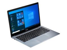 Ноутбук Prestigio SmartBook 141 C4 PSB141C04CGP_DG (AMD A4-9120 2.2GHz/4096Mb/64Gb/No ODD/AMD Radeon R3/Wi-Fi/Bluetooth/Cam/14.1/1920x1080/Windows 10 64-bit)