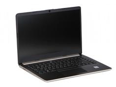 Ноутбук HP 14s-dq1007ur Gold 8KH90EA (Intel Core i5-1035G1 1.0 GHz/8192Mb/512Gb SSD/Intel HD Graphics/Wi-Fi/Bluetooth/Cam/14.0/1920x1080/Windows 10 Home 64-bit)