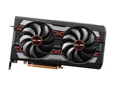 Видеокарта Sapphire Pulse Radeon RX 5600 XT 1615Mhz PCI-E 4.0 6144Mb 14000Mhz 192 bit HDMI 3xDP 11296-01-20G Выгодный набор + серт. 200Р!!!