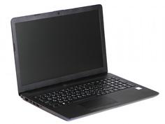 Ноутбук HP 15-da0493ur/s Black 9PT79EA (Intel Core i3-7020U 2.3 GHz/4096Mb/512Gb SSD/Intel HD Graphics/Wi-Fi/Bluetooth/Cam/15.6/1920x1080/DOS)