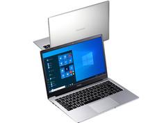 Ноутбук Prestigio SmartBook 141 C4 PSB141C04CGP_MG_CIS (AMD A4-9120 2.2GHz/4096Mb/64Gb/No ODD/AMD Radeon R3/Wi-Fi/Bluetooth/Cam/14.1/1920x1080/Windows 10 64-bit)
