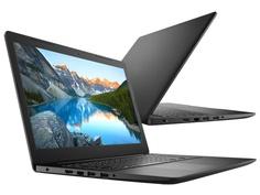 Ноутбук Dell Inspiron 3583 Black 3583-8888 (Intel Celeron 4205U 1.8 GHz/4096Mb/500Gb/Intel HD Graphics/Wi-Fi/Bluetooth/Cam/15.6/1366x768/Linux)