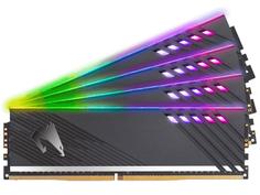 Модуль памяти GIGABYTE AORUS RGB GP-ARS16G32D Gray