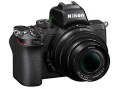 Фотоаппарат Nikon Z50 Kit 16-50mm F/3.5-6.3 DX VR