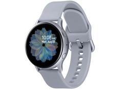 Умные часы Samsung Active 2 AL 40mm Silver SM-R830NZSASER Выгодный набор + серт. 200Р!!!
