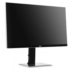Монитор AOC Professional U2777PQU Black Выгодный набор + серт. 200Р!!!
