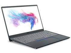 Ноутбук MSI Prestige 14 A10SC-008RU 9S7-14C112-008 Выгодный набор + серт. 200Р!!!(Intel Core i7-10710U 1.1GHz/16384Mb/1000Gb SSD/No ODD/nVidia GeForce GTX 1650 Max-Q 4096Mb/Wi-Fi/Bluetooth/14.0/1920x1080/Windows 10 64-bit)