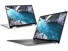 Ноутбук Dell XPS 13 7390-3912 (Intel Core i7-1065G7 1.3GHz/8192Mb/256Gb/No ODD/Intel Iris Plus Graphics/Wi-Fi/Bluetooth/Cam/13.4/1920x1200/Windows 10 Home)