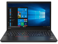 Ноутбук Lenovo ThinkPad E15 Black 20RD001XRT (Intel Core i5-10210U 1.6 GHz/8192Mb/1000Gb/Intel HD Graphics/Wi-Fi/Bluetooth/Cam/15.6/1920x1080/Windows 10 Pro 64-bit)