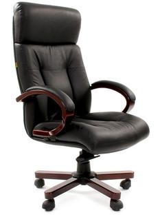 Компьютерное кресло Chairman421 Black