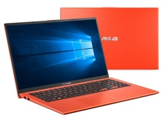 Ноутбук ASUS VivoBook X512FL-BQ512T Coral 90NB0M97-M06790 (Intel Core i5-8265U 1.6 GHz/8192Mb/256Gb SSD/nVidia GeForce MX250 2048Mb/Wi-Fi/Bluetooth/Cam/15.6/1920x1080/Windows 10 Home 64-bit)
