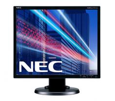 Монитор NEC EA193Mi Black-Black