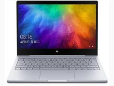 Ноутбук Xiaomi Mi Notebook Air 13.3 161301-FK Silver (Intel Core i7-8550U 1.8 GHz/8192Mb/512Gb SSD/nVidia GeForce MX250 2048Mb/Wi-Fi/Cam/13.3/1920x1080/Windows 10)