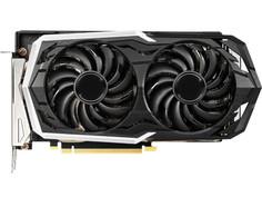 Видеокарта MSI GeForce RTX 2060 1680Mhz PCI-E 3.0 8192Mb 14000Mhz 256 bit HDMI 3xDP RTX 2060 SUPER ARMOR OC 8GB Выгодный набор + серт. 200Р!!!