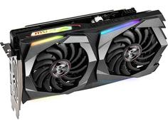 Видеокарта MSI GeForce GTX 1660 Super GAMING X 1815Mhz PCI-E 3.0 6144Mb 14000Mhz 192 bit 3xDP HDMI HDCP GTX 1660 SUPER GAMING X Выгодный набор + серт. 200Р!!!