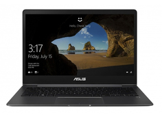 Ноутбук ASUS Zenbook UX331FN-EM040T Grey 90NB0KE2-M01600 Выгодный набор + серт. 200Р!!!(Intel Core i7-8565U 1.8 GHz/8192Mb/512Gb SSD/nVidia GeForce MX150 2048Mb/Wi-Fi/Bluetooth/Cam/13.3/1920x1080/Touchscreen/Windows 10 Home 64-bit)