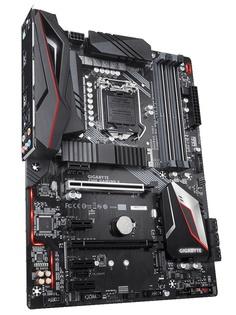 Материнская плата GigaByte Z390 Gaming X Выгодный набор + серт. 200Р!!!