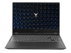 Ноутбук Lenovo Legion Y540-15IRH Black 81SX011PRK (Intel Core i5-9300HF 2.4 GHz/8192Mb/1000Gb + 128Gb SSD/nVidia GeForce RTX 2060 6144Mb/Wi-Fi/Bluetooth/Cam/15.6/1920x1080/DOS)