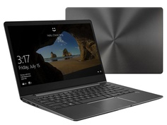 Ноутбук ASUS Zenbook UX331FN-EM060T Grey 90NB0KE2-M01610 Выгодный набор + серт. 200Р!!!(Intel Core i5-8265U 1.6 GHz/8192Mb/1024Gb SSD/nVidia GeForce MX150 2048Mb/Wi-Fi/Bluetooth/Cam/13.3/1920x1080/Touchscreen/Windows 10 Home 64-bit)