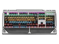 Клавиатура OKLICK 980G Hammer Black USB