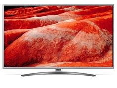Телевизор LG 50UM7600PLB Выгодный набор + серт. 200Р!!!