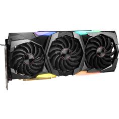 Видеокарта MSI GeForce RTX 2070 Super 1605Mhz PCI-E 3.0 8192Mb 14 Gbps 256 bit HDMI 3xDP RTX 2070 Super Gaming X Trio Выгодный набор + серт. 200Р!!!