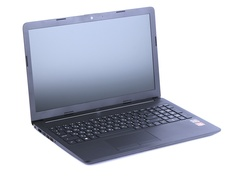 Ноутбук HP 15-db1009ur 6LE09EA Выгодный набор + серт. 200Р!!!(AMD Ryzen 3 3200U 2.6GHz/4096Mb/128Gb SSD/AMD Radeon Vega 3/Wi-Fi/Bluetooth/Cam/15.6/1366x768/Windows 10 64-bit)